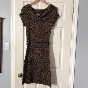 Suzy Shier sweater dress